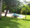 Jardin/Piscina