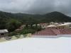 Vue sur montagnes