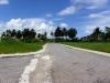 Routes asphaltees dans projet
