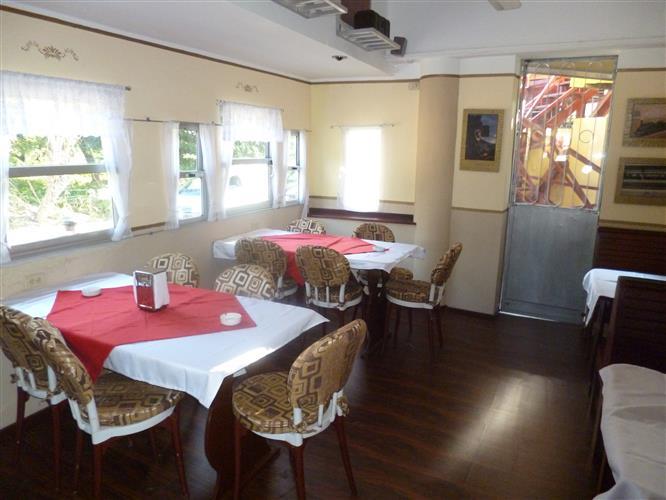 sosua restaurant for sale coldwell banker. Black Bedroom Furniture Sets. Home Design Ideas