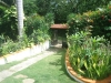 Entrata nel Giardino