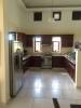 Cucina vista dalla sala