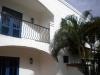 terrazza primo piano villa residence sosua repubblica dominicana
