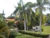 vista da una terrazza villa residence sosua repubblica dominicana