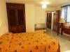 camera da letto appartamento  residence sosua