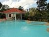piscina condominio appartamento  residence sosua