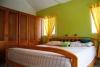 camera da letto padronale villa sosua