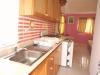 cucina dell'appartamento della villa sosua