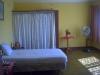 Seconda camera da letto matrimoniale  della villa sulle colline di Sosua