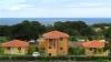 Vista Appartamenti e Oceano