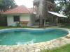 Piscina villa in residence fronte mare a Sosua