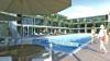Area comune con piscina