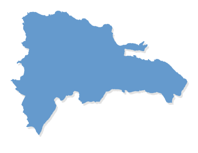 DR - Map