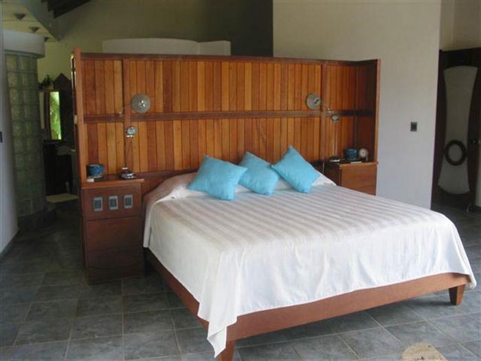 Luxe villa te koop in de dominicaanse republiek coldwell banker dominicaanse republiek - Decoratie hoofdslaapkamer ...