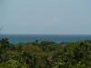 Grond met oceaanzicht