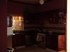 Geinstalleerde keuken