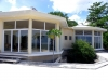 Villa in ruwbouw