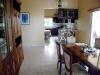 Eetplaats en keuken