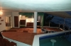 Terras van suite