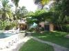 Villa aan oceaan Cabrera