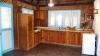 Open keuken bungalow