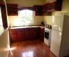 Keuken verdieping