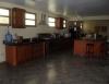 Open keuken villa
