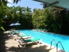 Zwembad van 17 meter