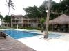 Appartementen met zwembad
