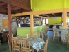 Restaurant en bar