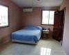 Toeristen slaapkamer