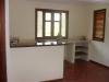 кухня апартаментов на 2-ом этаже