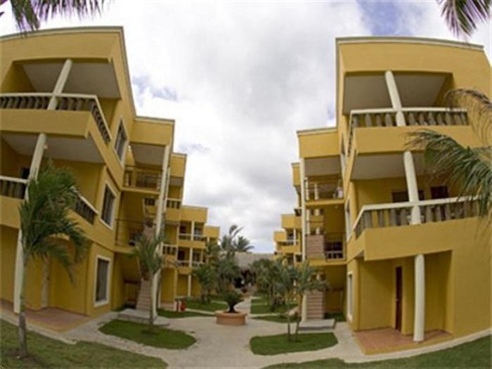 Продажа апартаментов в доминикане на первой линии