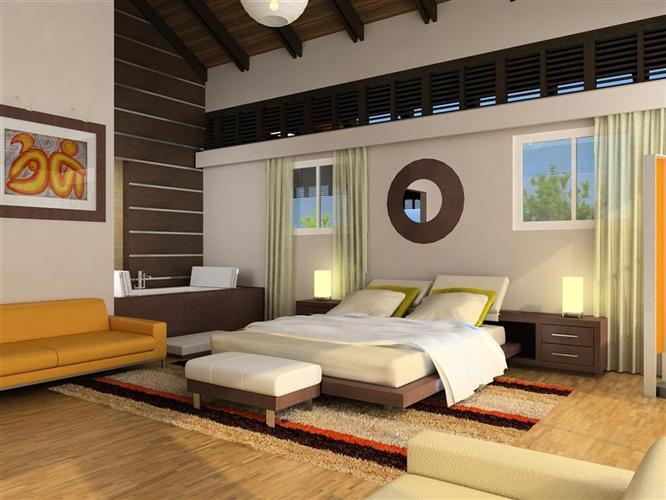 Ultra modern villa for sale in cofresi coldwell banker for Ultra modern bedroom designs
